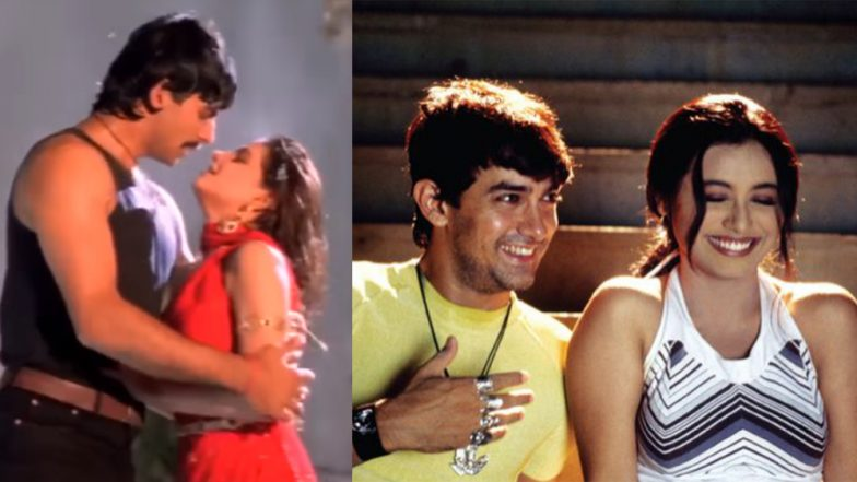 Propose Day 2019: From Aati Kya Khandala to Maang Meri Bharo, 10 Romantic Songs to Pop The Question This Valentine's Week (Watch Videos)