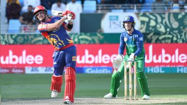 PSL 2019 Today's Cricket Matches: Schedule, Start Time, Points Table, Live Streaming, Live Score of February 16 T20 Games!