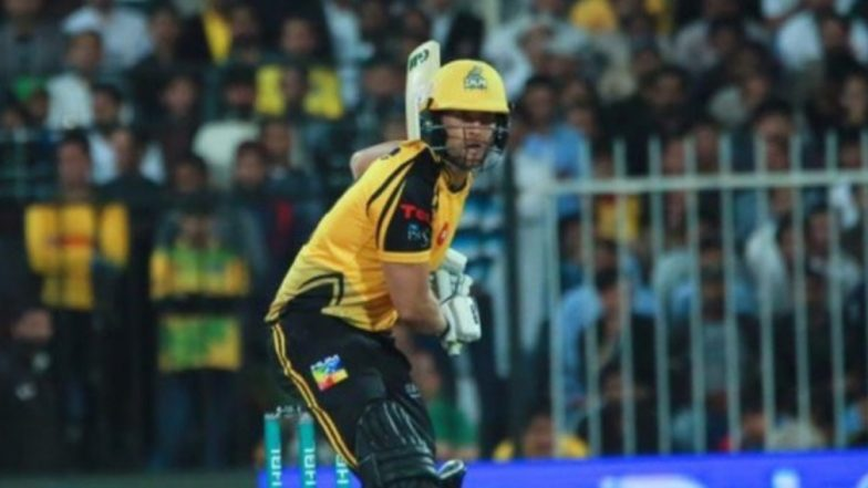 PSL 2019 Live Streaming, MS vs PZ: Get Live Cricket Score, Watch Free Telecast of Multan Sultans and Peshawar Zalmi on Geo Super, PTV Sports & Cricketgateway Online