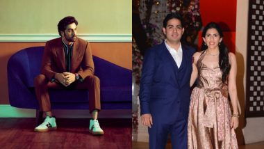 Ranbir Kapoor to Join Akash Ambani's Bachelor's Party in Switzerland