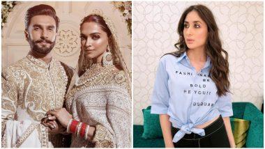 Kareena Kapoor Khan Gives a Magical Tip to Ranveer Singh to be the 'Top' Husband to Deepika Padukone (Watch Video)