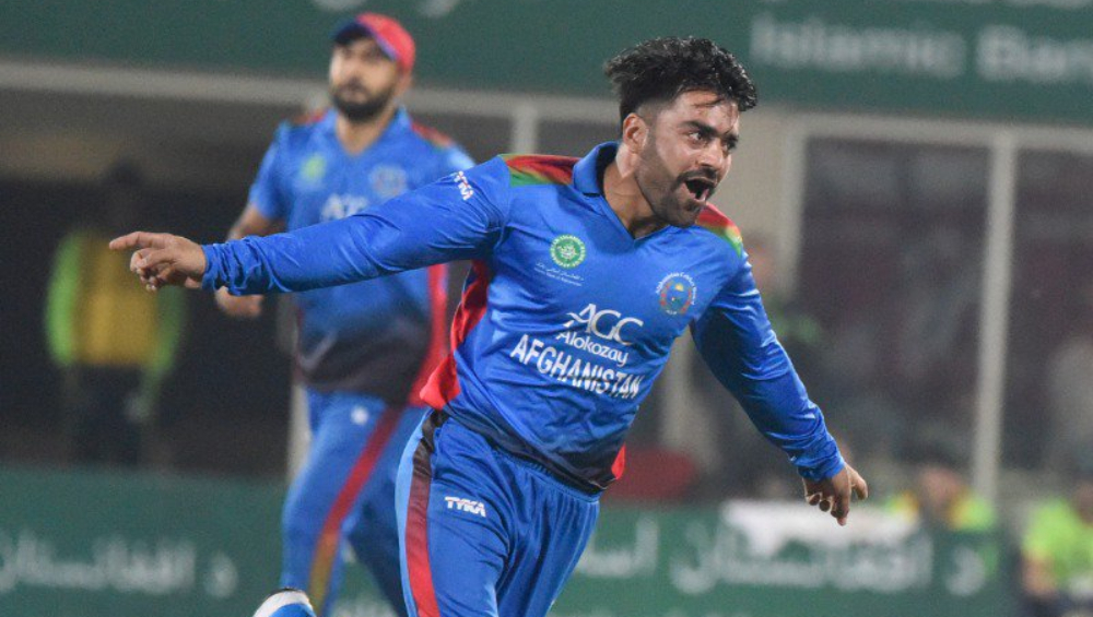 Rashid Khan Returns to Sussex Sharks for 3rd T20 Blast Stint