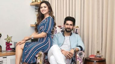 Ravi Dubey and Sargun Mehta Donate Rs 3 Lakhs To Families Of Pulwama Attacks!