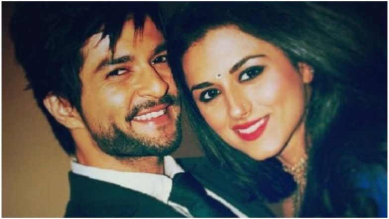 Ridhi Dogra and Raqesh Bapat Call It Quits; These Throwback Pictures Will Make You Wish if They Hadn't Parted Ways