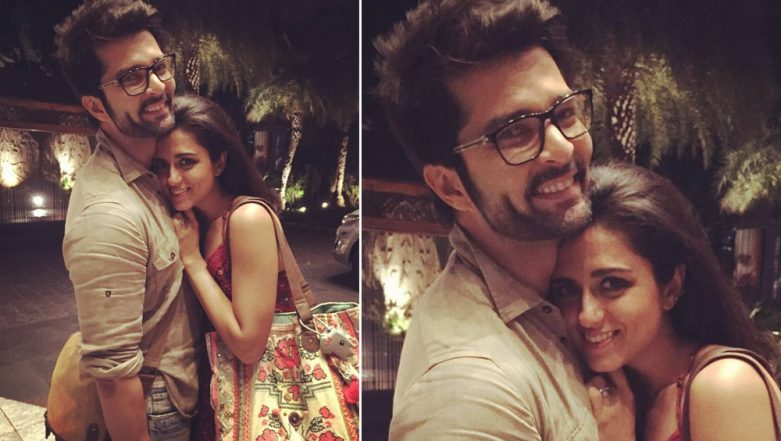 Ridhi Dogra and Raqesh Bapat Officially Announce Their Separation After Seven Years of Marriage