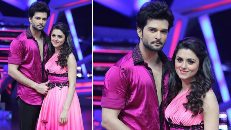 Ridhi Dogra and Raqesh Bapat To Separate After 7 Years of Marriage?