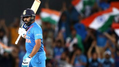 Rohit Sharma Overtakes Martin Guptill As Batsman With Most Runs in T20Is