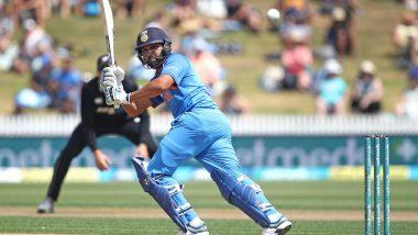 Rohit Sharma Surpasses Virat Kohli & MS Dhoni; Joins Michael Clarke & Sarfraz Ahmed's Elite Captaincy Record During Ind vs NZ 2nd T20I 2019