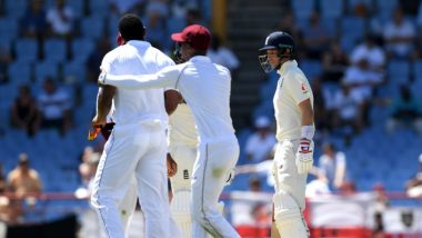 Joe Root to Shannon Gabriel, 'Nothing Wrong With Being Gay', Watch Viral Video