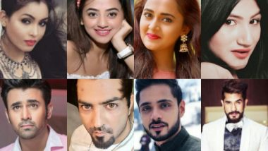 Rose Day 2019: Pearl V Puri, Tejasswi Prakash, Helly Shah, Adnan Khan- TV Celebs Share Significance of Their Favourite Roses!