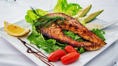 Eating Fish May Help Reduce Asthma Risk by 70%, Says Study