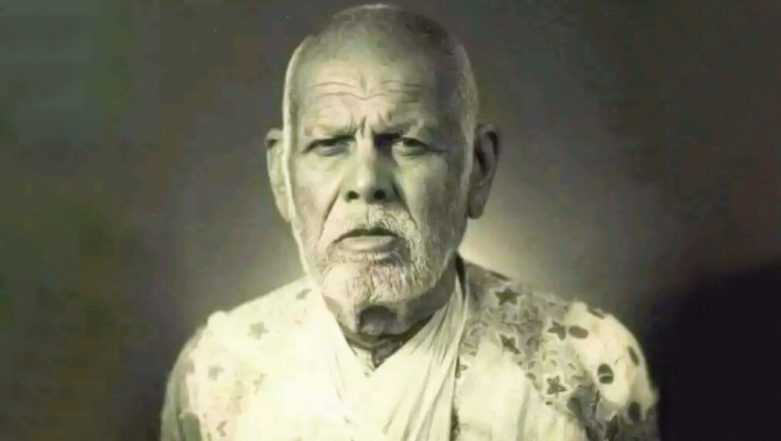 Sant Gadge Baba Birth Anniversary 2019: Know His Early Life and Greatest Initiatives for Clean Villages