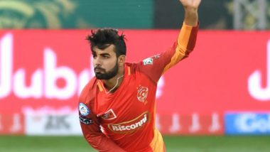 PSL 2019 Live Streaming, IU vs PZ: Get Live Cricket Score, Watch Free Telecast of Islamabad United vs Peshawar Zalmi on Geo Super, PTV Sports & Cricketgateway Online