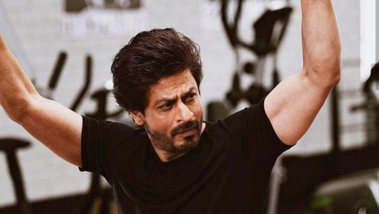 Shah Rukh Khan is Back to Motivating his KKR Team After They Lose to Delhi Capitals! (Read Tweet)