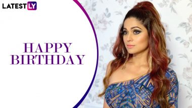 Happy Birthday Shamita Shetty: Highlights Of Her Television Career!