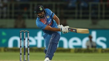 Rohit Sharma Could Join Elite List Comprising MS Dhoni & Suresh Raina During India vs Australia, 2nd T20I 2019