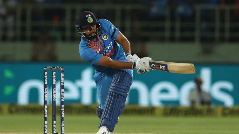 Rohit Sharma Could Join Elite List Comprising MS Dhoni & Suresh Raina During India vs Australia, 2nd T20I 2019