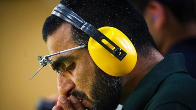 Pulwama Attack Aftermath; Pakistani Shooters to Miss ISSF World Cup 2019 in India Despite Visa Clearance