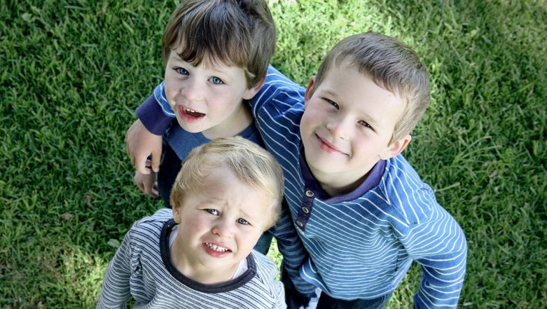 Kids with More Siblings Become Easy Targets of Bullying, Says New Study