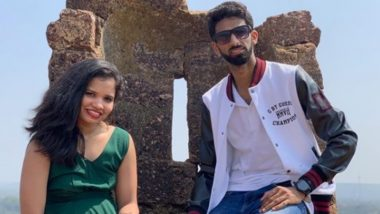 Badminton Players Sikki Reddy and Sumeeth Reddy Get Married! See Wedding Pics and Live Streaming Link