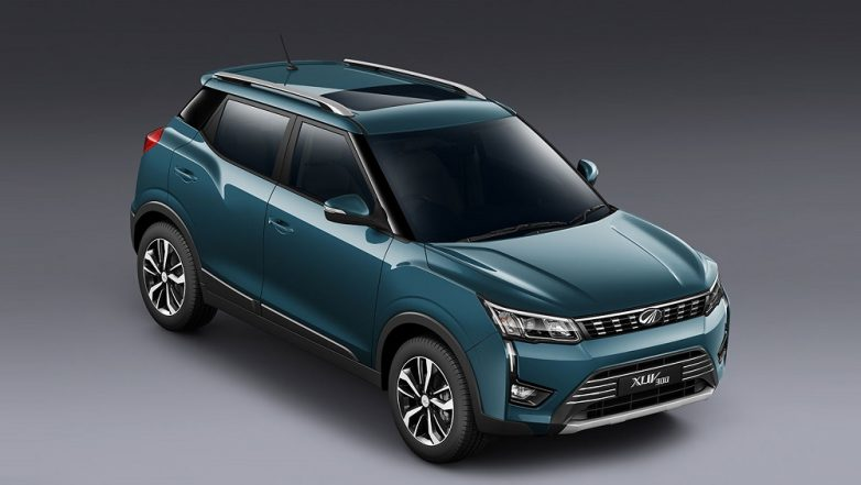 Mahindra XUV300 India Launch Today; Watch LIVE Streaming of Mahindra' Sub-Compact SUV Launch Event