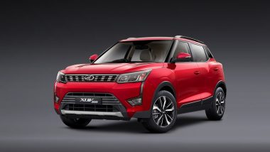 LIVE News Updates: Mahindra XUV300 Launched in India at Rs 7.9 Lakh; Prices, Images, Specifications, Interiors & Variants