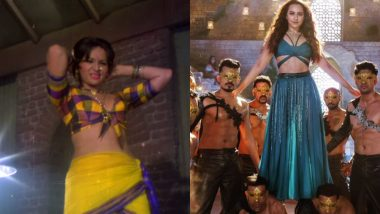 Sonakshi Sinha Releases First Look of Helen's Mungda Remake; Song from Total Dhamaal to Release Tomorrow – See Pic