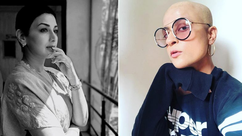 Sonali Bendre and Tahira Kashyap's Powerful Messages on World Cancer Day Will Leave You in Awe of Them