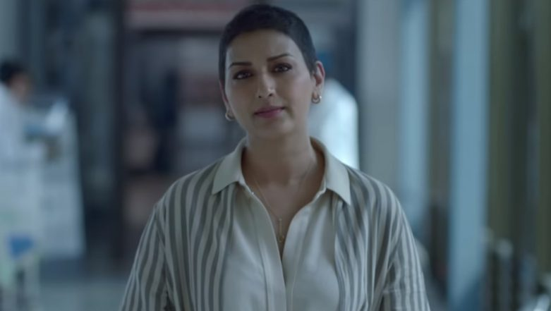 Sonali Bendre Reveals Her Tough Journey Fighting Cancer, Says She Had 30% Chances Of Survival