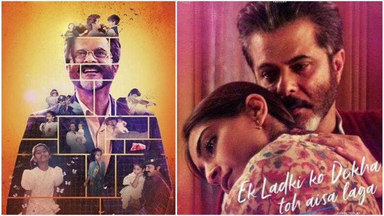 Ek Ladki Ko Dekha Toh Aisa Laga: Sonam Kapoor's Journey With Father Anil  Has Been