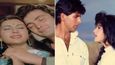 Happy Promise Day 2019: 5 'Promising' Bollywood Numbers You Should Listen to On This Day