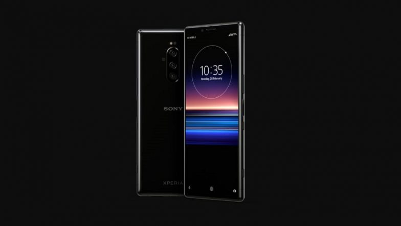 MWC 2019: Sony Xperia 1, Xperia 10, Xperia 10 Plus Smartphones Launched; Prices, Features & Specifications