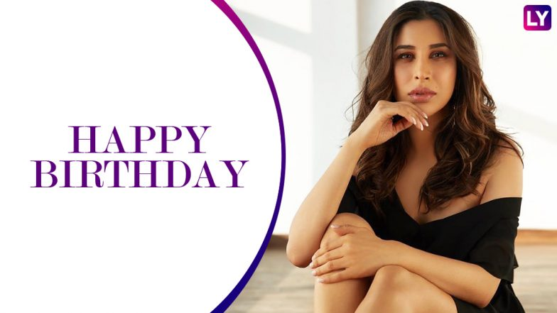 Sophie Choudry Birthday Special: These Insanely Hot Pictures of The Singer Will Make You Fall for her Like Never Before