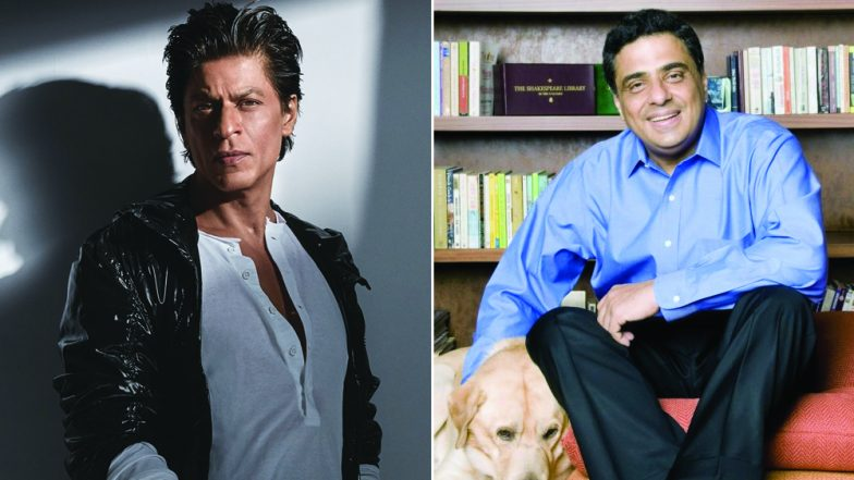 Is Shah Rukh Khan Really Exiting Saare Jahaan Se Achcha? Producer Ronnie Screvwala's Answer is Not Really Helpful