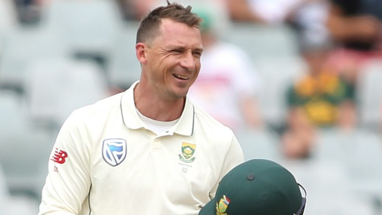 Dale Steyn to Join RCB Squad? South African Fast Bowler Teases India Visa