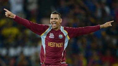 PSL 2019: Quetta Gladiators' Sunil Narine to Miss Start of Pakistan Super League 4