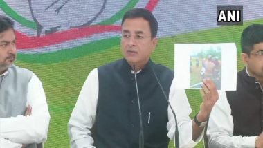 PM Modi Was Busy Shooting For Film in Jim Corbett Park When Nation Mourned Pulwama Attack: Congress