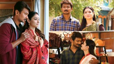 Kanne Kalaimaane Movie Review: Udhayanidhi Stalin and Tamannaah's Rural Drama Gets Mixed Reactions
