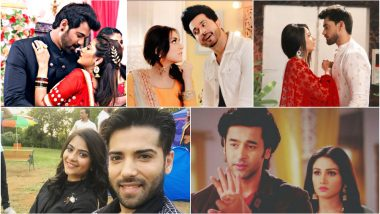 Propose Day 2019: From Karan and Preeta to Mauli and Ishaan, 5 Television Couples We Wish Would Propose to Each Other ASAP!