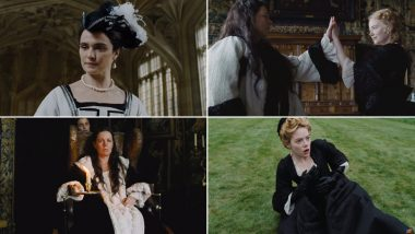 The Favourite Trailer: This Emma Stone and Rachel Weisz Starrer Black Comedy Will Leave You Intrigued  (Watch Video)