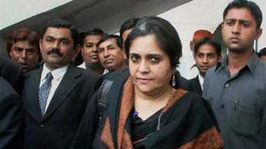 CISF Constable, Posted As Security Guard at Teesta Setalvad's House, Shoots Himself While on Duty