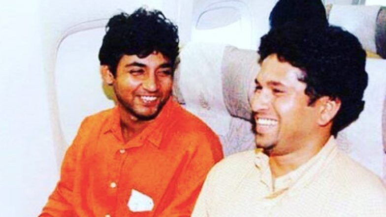 Sachin Tendulkar Wishes Ajay Jadeja on His 48th Birthday, Shares Nostalgic Post on Instagram