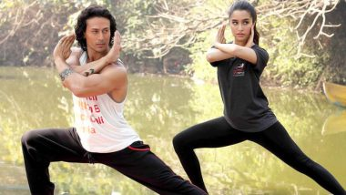Baaghi 3: Tiger Shroff and Shraddha Kapoor Kickstart Shooting for Ahmed Khan's Action Drama in Mumbai