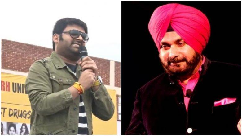 Kapil Sharma Finally Reacts to The '#BoycottSidhu' Controversy And His Response Makes A Lot Of Sense! Watch Video