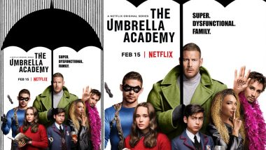 The Umbrella Academy: Everything You Need To Know About Netflix's New Superhero Series