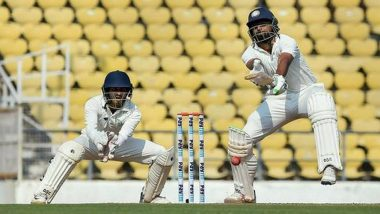 Bengal vs Saurashtra, Ranji Trophy Final 2019-20 Day 5 to Be Played Behind Closed Doors Amid Coronavirus Scare