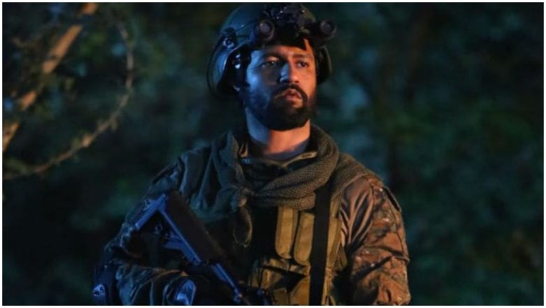 Uri: The Surgical Strike Box Office Collection Day 23: Vicky Kaushal's War Drama Continues Its Golden Run, Collects Rs 180.82 Crore