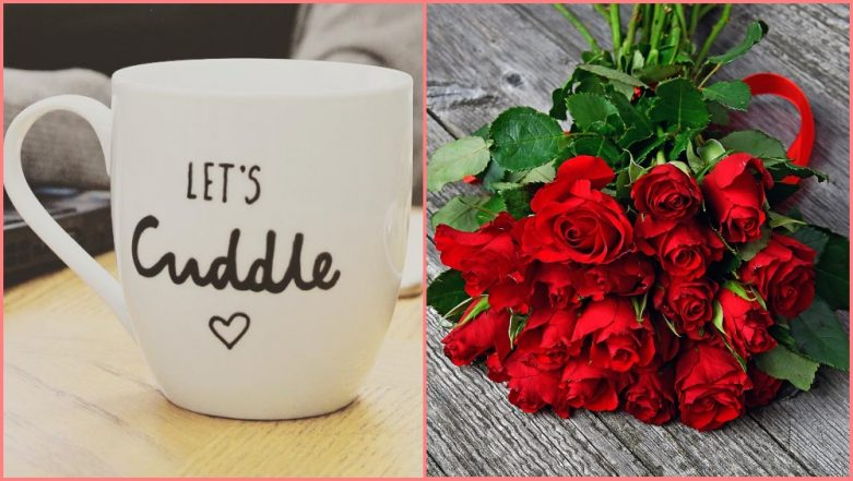 Best Valentine's Day 2019 Gifts Under Rs 500: Budget-Friendly Presents for Boyfriend-Girlfriend or Husband-Wife