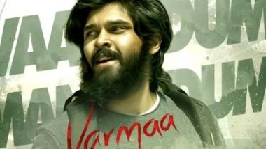 Arjun Reddy's Tamil Remake Varmaa Reboot Gets Its New Director!
