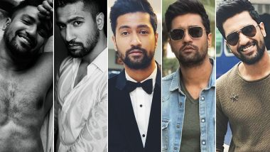 10 Hot and Sizzling Pictures of the URI Star, Vicky Kaushal That Will Turn Mid-Week Blues Into Mid-Week Wows